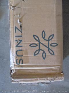 Zinus Mattress Foundation