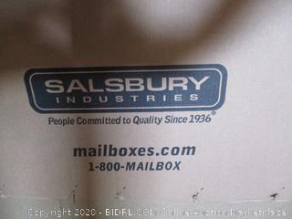 Salsbury Industires Mailboxes