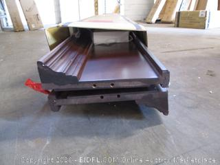 Bed Rails (See Pictures)