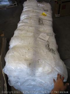 Mattress (See Pictures)