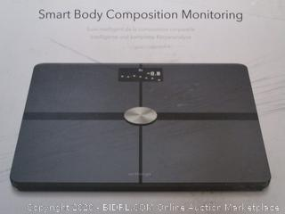 Smart Body Composition Digital Scale