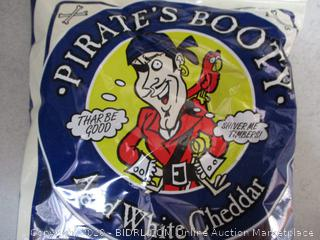 Pirate's Booty White Cheddar Puffs