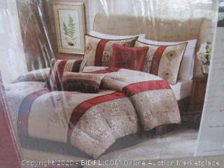 Madison Park King Bedding set