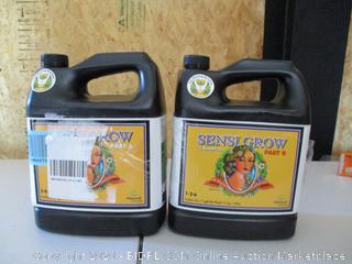 Advanced Plant Nutrient Sensi Grow