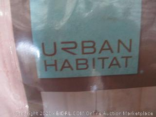 Urban Habitat Twin Comforter Set