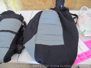 FH Group Auto Seat Cover