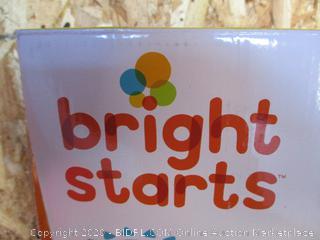 Bright Starts Spin n' Slide Ball Popper