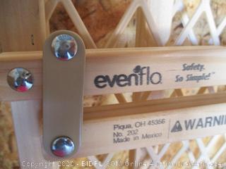 EvenFlo Safety Gate