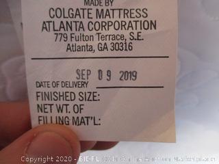 Colgate Crib Mattress