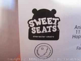 Sweet Seats Character Chair
