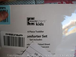 Main Stays Kids Comforter Set