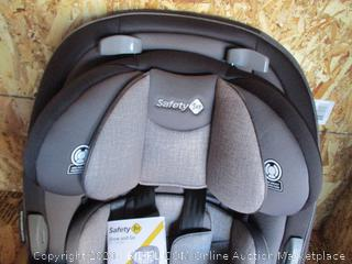 Safety Grow and Go 3-in-1 Car Seat