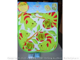 Sunny Patch Verdi Chameleon Beanbag Toss