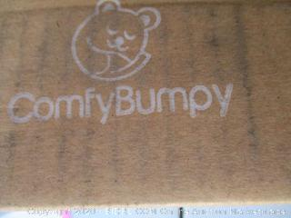 ComfyBumpy Toddler Bed Rail Guard for Kids