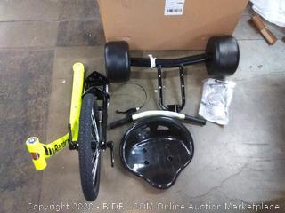 razor Drift Trike