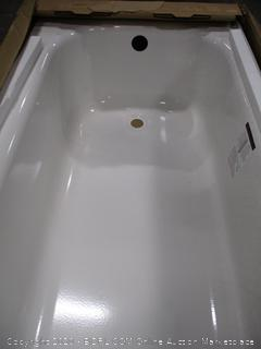 Aloha Bathtub