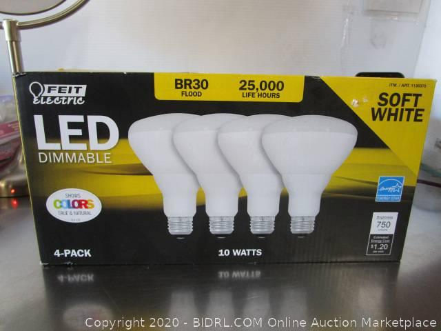 Tested & Working LED Light Bulbs & Retrofit Kits - Elk Grove - February 16th
