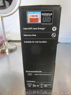 "Feit Electric LED Dimmable Soft White 925-Lumen Retrofit 4"" Kit"