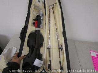 Cecilio Violin (Please Preview) (Damaged)
