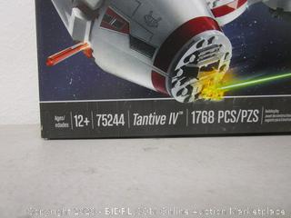 Lego Star Wars (Box Damage)
