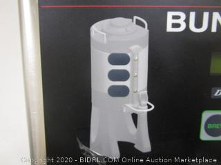 Bunn Coffee Brewer (Please Preview)