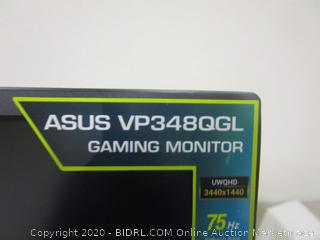 ASUS Gaming Monitor (Please Preview)
