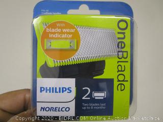 Philips Norelco Replacement Cartridges