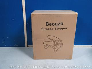 Beouzo Fitness stepper red(Factory Sealed/Box Damage) COME PREVIEW!!!!