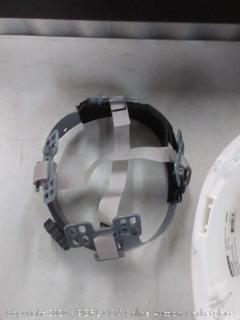 Kimberly-Clark professional Jackson safety hard hat white (Online $21.97)
