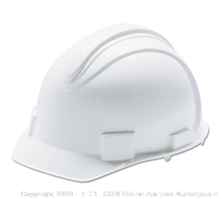 Kimberly-Clark professional Jackson safety hard hat white (Online $21.97)
