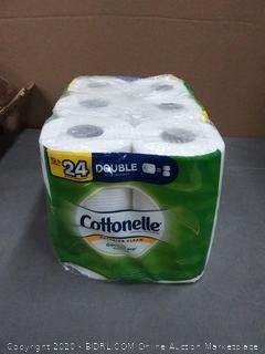 Cottonelle Ultra Gentle Care Toilet Paper 12 rolls