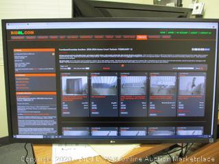 LG-32USD60- B- 4K UHD Monitor w/ AMD FreeSync ( Retails $387)