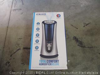Homedics- Total Comfort- Humidifier Deluxe