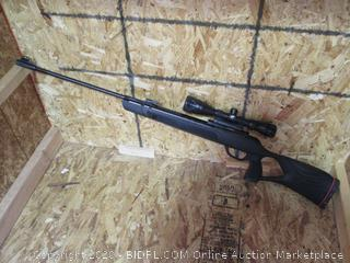 Gamo- Magnum .177 Air Rifle w/ Scope ( Retails $299)