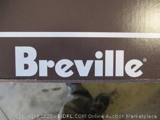 Breville-Nespresso Vertuo & Aeroccino3