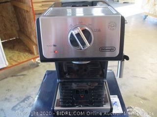DeLonghi- Dedica- 15 Bar Espresso & Cappuccino Maker