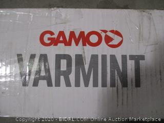Gamo - Varmint Air Rifle with 4x32 Scope .177 Cal