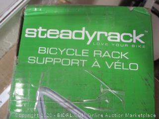 Steadyrack - Bicycle Rack