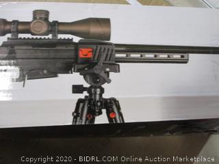 BOG - Deathgrip Tripod (Gun Mount Missing, See Pictures)