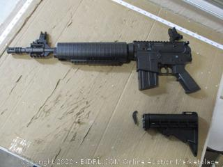 Crosman - M4-177 Pneumatic Pump Air Rifle
