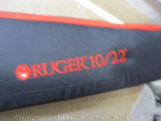 Allen Company - Ruger Rifle Case