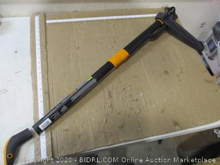 Fiskars - Deluxe Stand-Up Weeder (damaged, see picture)