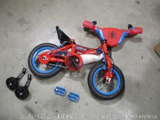 Huffy - Spider-Man Boys Bike