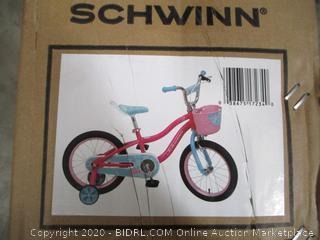 Schwinn - Elm GIrls Bike