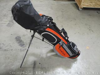 Intech - Lancer Junior Golf Set (Ages 8-12)