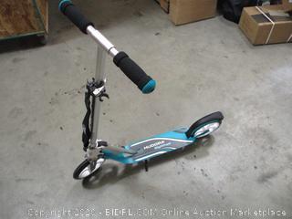 Hudora - Big Wheel Foldable Kick Scooter