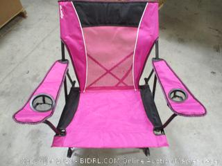 Kijaro - Dual Lock Chair