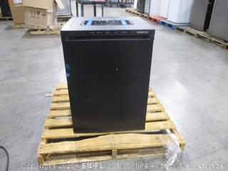 EdgeStar 24 Inch Wide Kegerator Conversion Refrigerator for Full Size Keg