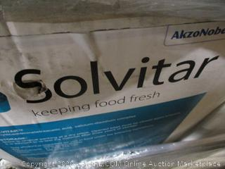 Solvitar Sequestering Agent Keeping Food Fresh