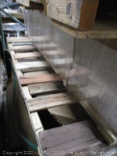 Bath Tub Pallet Lot